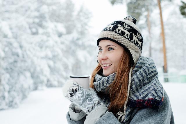 5 tips om gezond te eten tijdens de winter